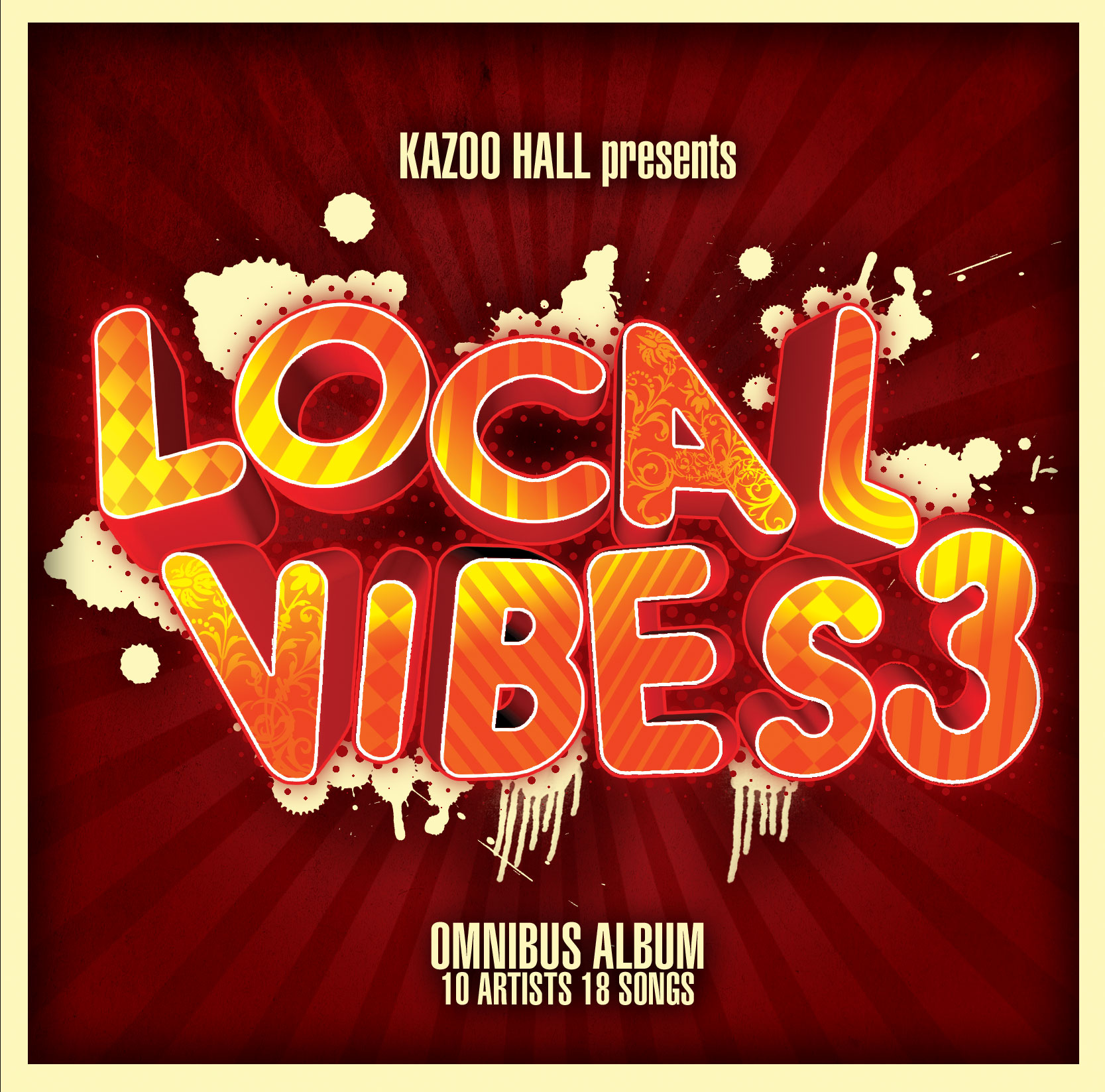 LOCAL VIBES 3