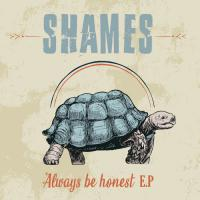 Always be honest E.P
