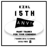LOCAL VIBES 8