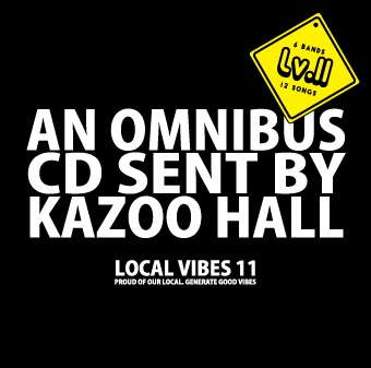 LOCAL VIBES 11
