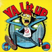 VA Lit up