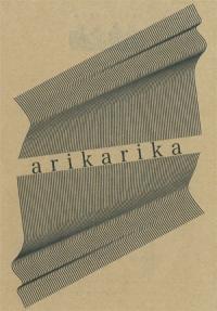 arikarika (※SOLDOUT)