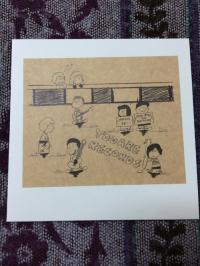 スプリットCD YODARE RECORDS
