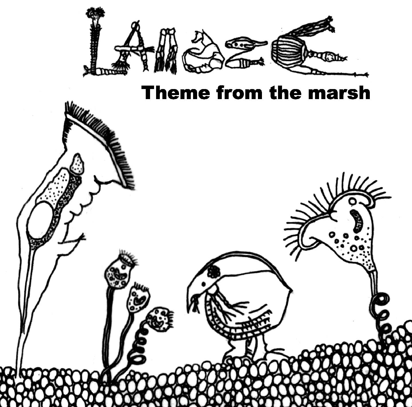 Theme from the marsh