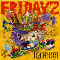 LOCALISM (※SOLDOUT)